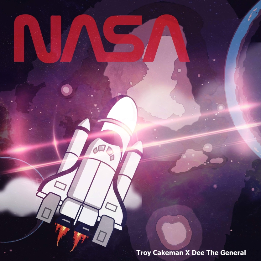 NASA Cover Official